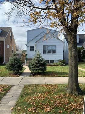 3450 N Ottawa Unit 1, Chicago, IL 60634