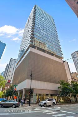 550 N St Clair Unit 2501, Chicago, IL 60611 Streeterville