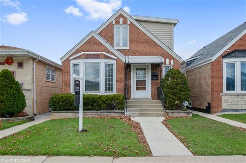 5618 S Kilbourn, Chicago, IL 60629