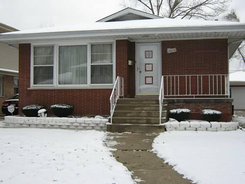 14637 Parkside, Dolton, IL 60419