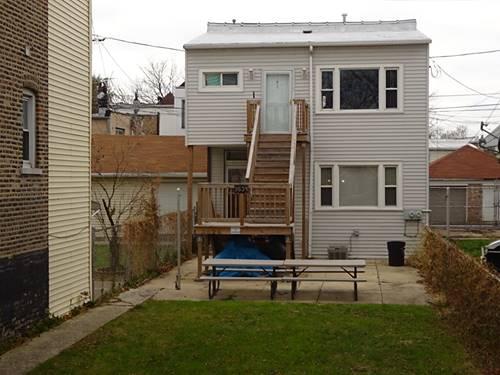 3524 S Winchester, Chicago, IL 60609