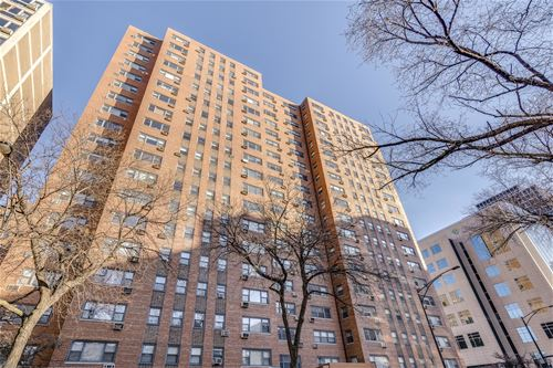 2909 N Sheridan Unit 1711, Chicago, IL 60657 Lakeview