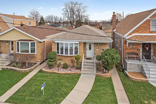 5531 S Melvina, Chicago, IL 60638