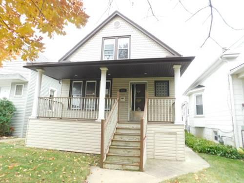 5131 W Patterson, Chicago, IL 60641