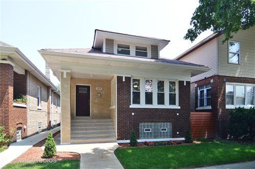 1637 N Monitor, Chicago, IL 60639