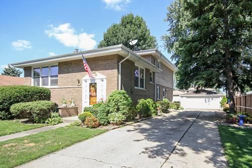 6228 W 91, Oak Lawn, IL 60453