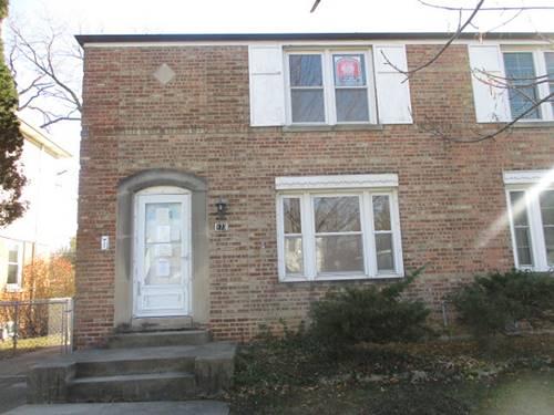 173 E Burlington, Riverside, IL 60546