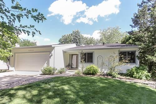 6581 Raintree, Lisle, IL 60532