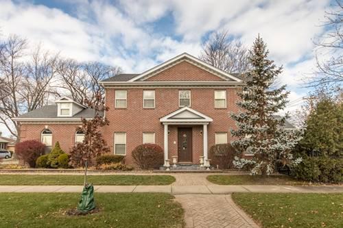 127 S Home, Park Ridge, IL 60068