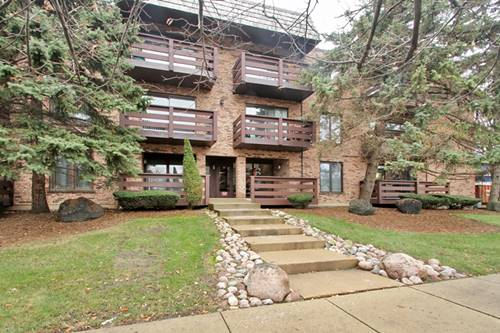 1815 Oakton Unit 2C, Park Ridge, IL 60068
