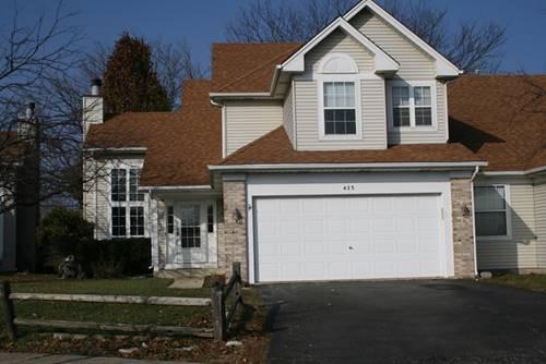 423 Prairieview, Oswego, IL 60543