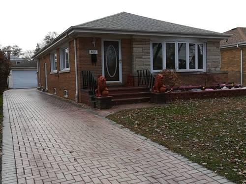 3811 Louise, Skokie, IL 60076