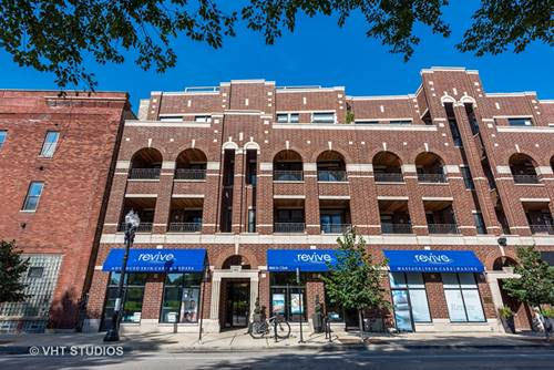 4860 N Clark Unit 3N, Chicago, IL 60640 Uptown