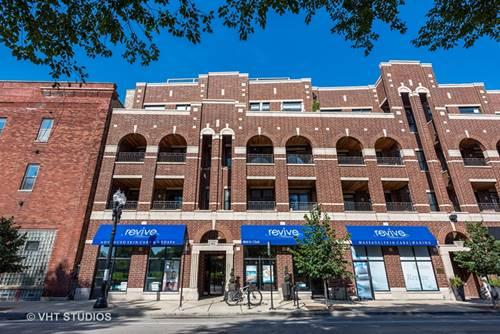 4860 N Clark Unit 3N, Chicago, IL 60640