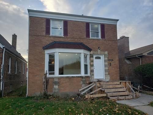 8004 S Talman, Chicago, IL 60652