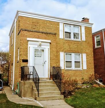 2826 W Greenleaf, Chicago, IL 60645