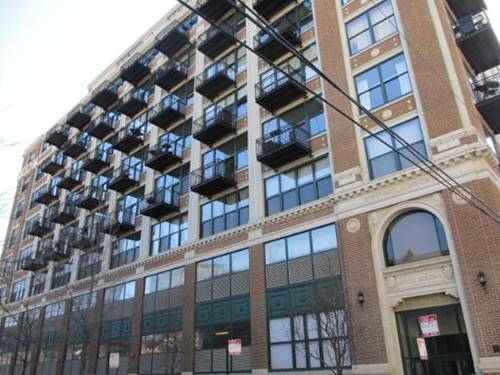 221 E Cullerton Unit 613, Chicago, IL 60616