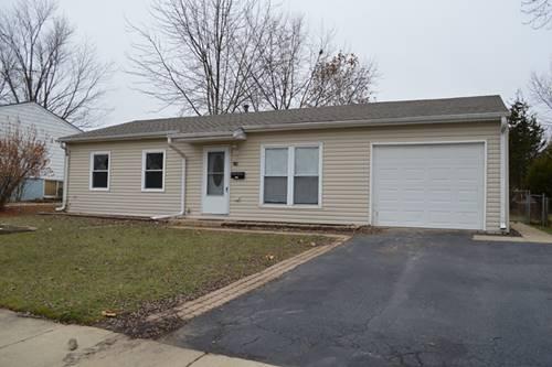 114 Mayfield, Streamwood, IL 60107