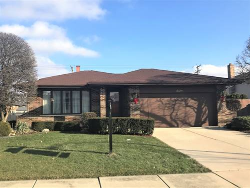 16625 Henry, Tinley Park, IL 60477