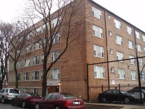 2424 W Estes Unit 1G, Chicago, IL 60645 West Ridge