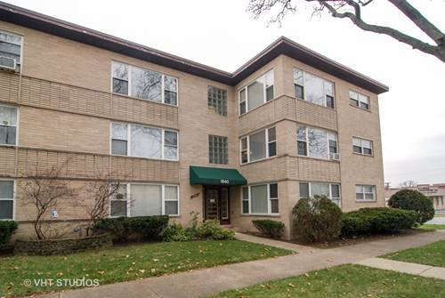 1540 Park Unit 3C, River Forest, IL 60305