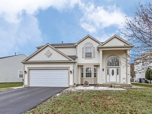 2361 Chesapeake Bay, Elgin, IL 60123