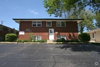 2423 Pierce, Rockford, IL 61103