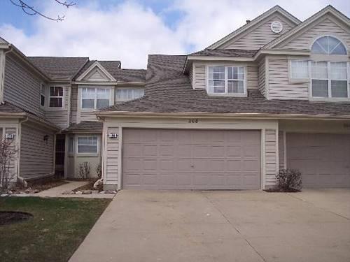 244 Woodstone, Buffalo Grove, IL 60089