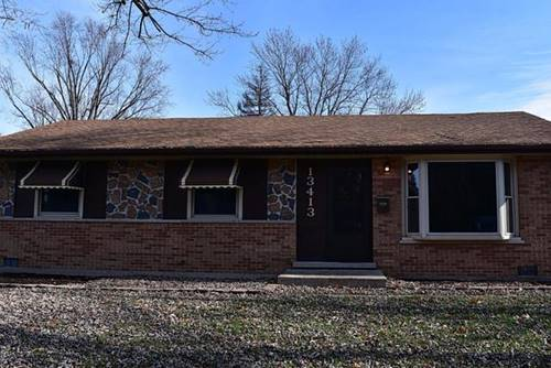 13413 Central, Crestwood, IL 60418