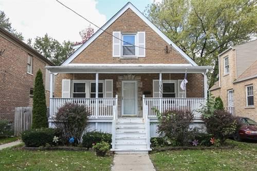 10332 S Trumbull, Chicago, IL 60655