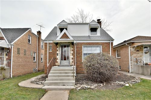 5049 N Melvina, Chicago, IL 60630