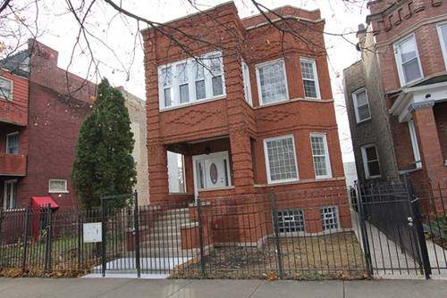 5019 W Washington, Chicago, IL 60644