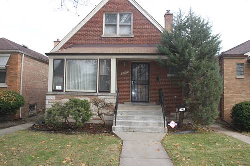 8237 S Talman, Chicago, IL 60652