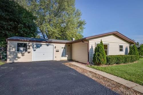 2408 Tomahawk, Carpentersville, IL 60110