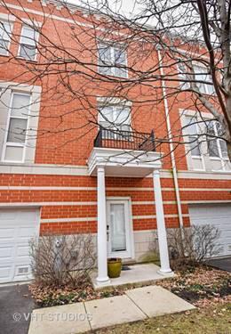 2721 W Byron, Chicago, IL 60618