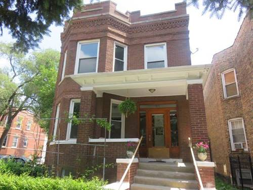 2257 N Springfield Unit 1F, Chicago, IL 60647