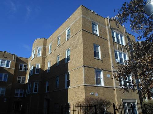 7522 N Damen Unit 3, Chicago, IL 60645