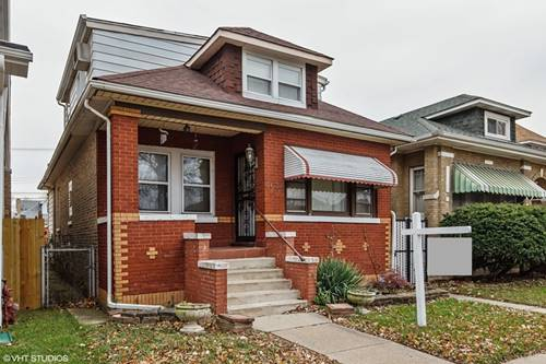 3637 N Francisco, Chicago, IL 60618