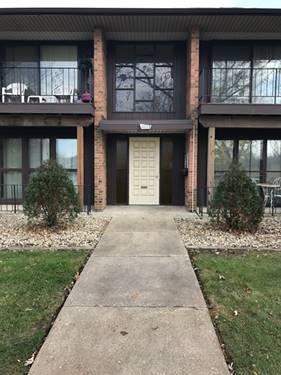 22513 Pleasant Unit 4, Richton Park, IL 60471