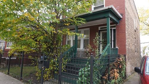 7524 S St Lawrence, Chicago, IL 60619