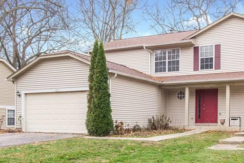 1201 Oak Ridge, Streamwood, IL 60107