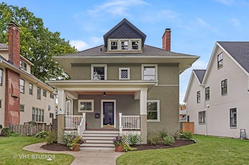 610 Washington, Wilmette, IL 60091