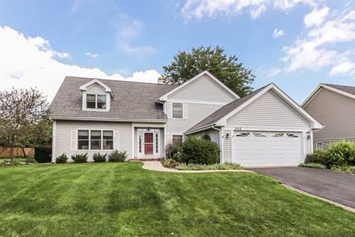 342 Haddon, Vernon Hills, IL 60061