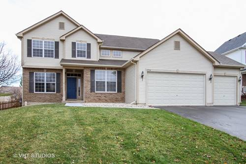 1734 Hoover, Mchenry, IL 60051
