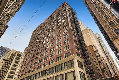 5 N Wabash Unit 304, Chicago, IL 60602 Loop
