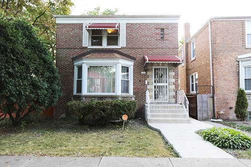 10046 S Vernon, Chicago, IL 60628