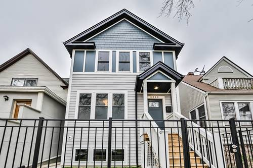 3344 N Kedvale, Chicago, IL 60641