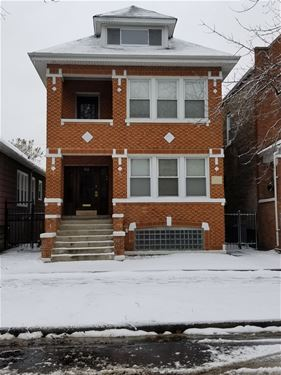 7025 S Washtenaw, Chicago, IL 60629