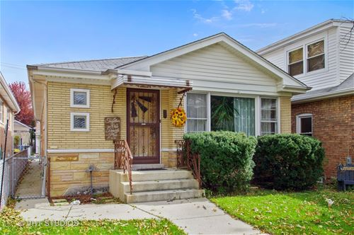 3917 N Odell, Chicago, IL 60634