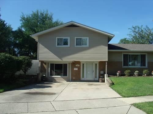 5415 La Palm, Oak Forest, IL 60452
